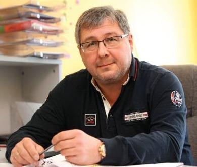 Олег Дмитриевич Голубев
